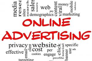 Publicitatea in mediul online